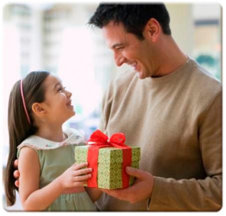 Как сделать подарок на рождество маме и папе